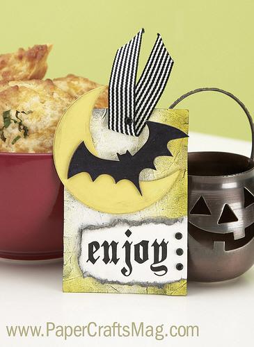 enjoy... halloween tag