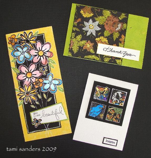 smooch class cards