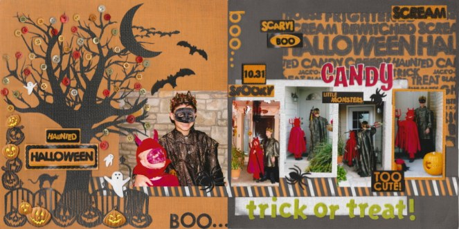 trick or treat - 600