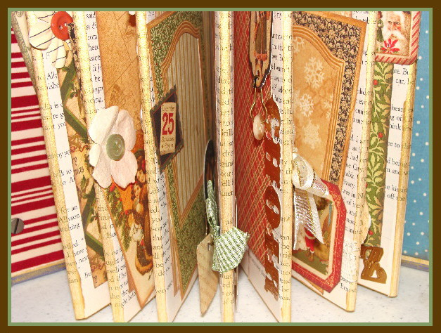 New Class Added Tami Sanders Paper Crafter