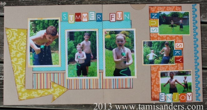 summer fun pf layout-wm
