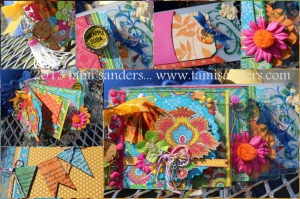 2013-06 boho chic acrylic mini album collage (1280x853)