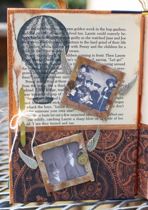 steampunk altered book - inside front cover (723x1024)