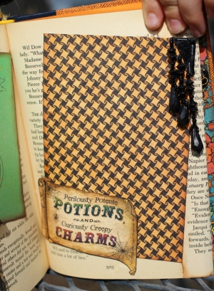 steampunk altered book - page 15 (751x1024)