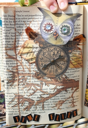 steampunk altered book - page 4 (703x1024)