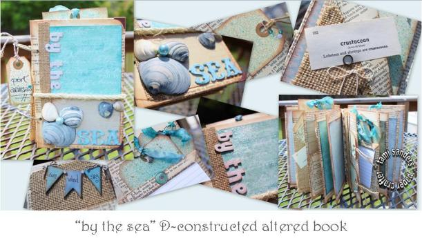 by the sea book - blog wm use me