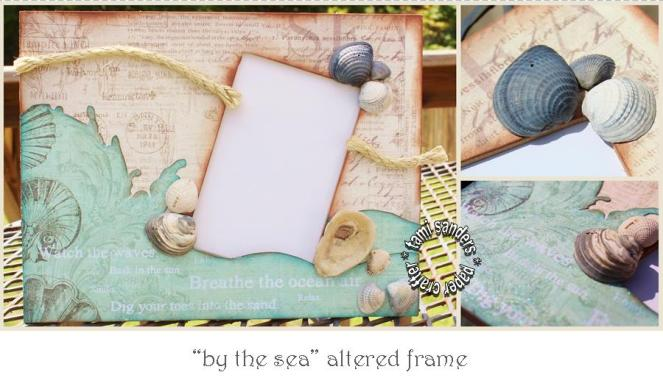 by the sea frame - blog - we