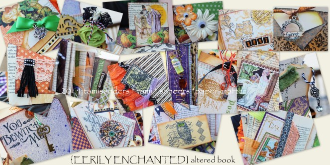 eerily enchanted collage 2