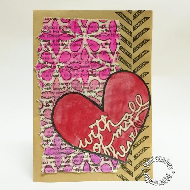 tcw upcycle valentine - wm