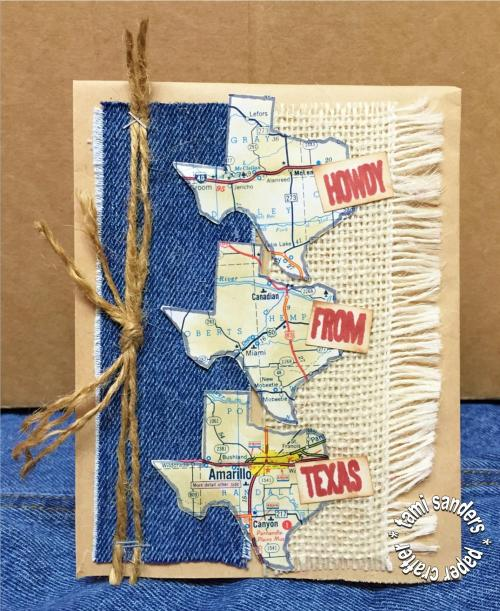 howdy texas card wm - USE