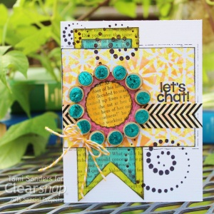 lets chat card - tami sanders - card sketch - USE ME - Copy