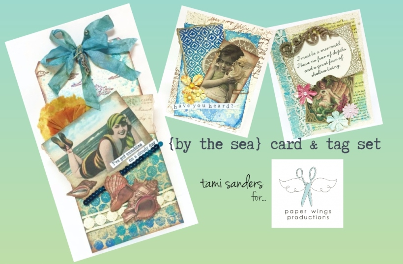 by the sea class collage